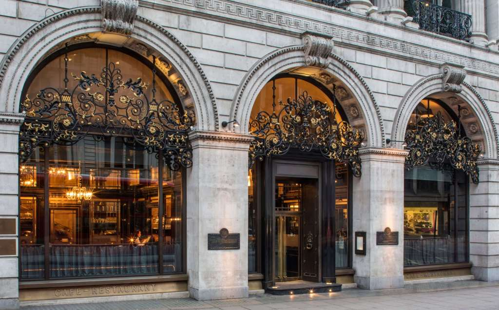 The Wolseley, Piccadilly